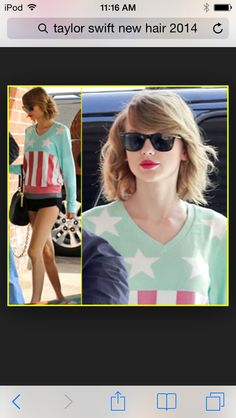 Follow if u like Taylor Swift