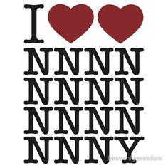 Doctor Who - I Heart Heart NNNNNNNNNNNNNNNY Onesie - BUAHAAHAHA!!