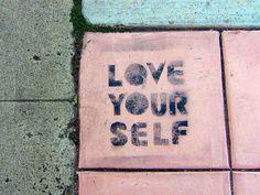~Ame seu corpo~ é algo que as pessoas dizem o tempo todo, como se fosse algo super fácil e rápido a se fazer.
