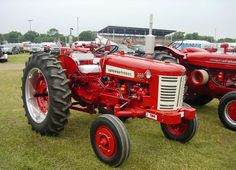 do you recognize who is on this international tractor farmall rh pinterest com