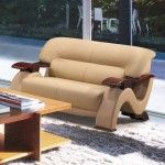 Marthena Home Furnishings - B Chrysocolla Loveseat - 2033LV  SPECIAL PRICE: $1,009.00