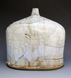 3 clematis spring rain bottle 23 x 24 cm