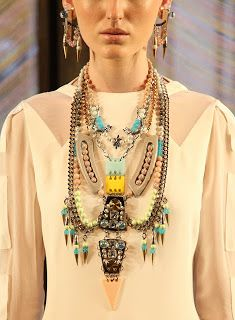 Las perlas trastornadas de Dana Lorenz