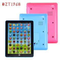 1PC Child Kids Computer Tablet Chinese English Learning Study Machine Gift for Children Toy Aug11 #>=#>=#>=#>=#> Click on the pin to check out discount price, color, size, shipping, etc. Save and like it!