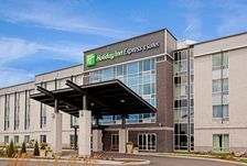 Holiday Inn Express - Saint-Hyacinthe