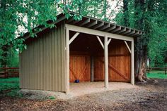 Loafing Shed Building Here at http://woodesigner.net we strive to give you great woodworking advice.