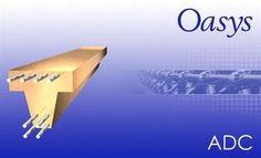 برنامج تصميم الأعمدة الخرسانية Oasys ADC v8.4.13