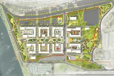 Domashniy District Maryino – Moscow RU – MLA+ Architecture – Planning – Consultancy