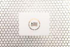 Mr Holmes Bakehouse — The Dieline - Branding & Packaging