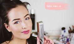 Review: Babor make-up
