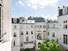 Avenue Gabriel, Paris 8ème
