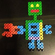Robot Hama