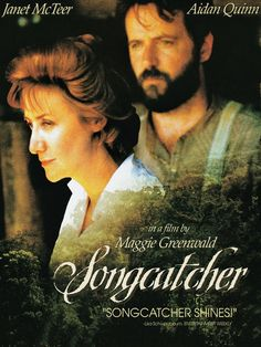 The story may be a bit too melodramatic, but great performances abound in Songcatcher. The real reason to see the movie, however, is the hypnotic music.