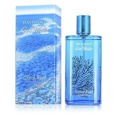Cool Water Coral Reef Eau De Toilette Spray (Limited Edition) - 125ml-4.2oz