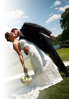 Beautiful Couples enjoying fabulous events that create memories that will last a lifetime!