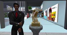 Avatar Social Network is an AviChoice Awards Winner