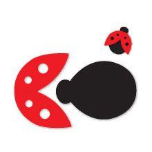 marienk fer basteln ladybird egg cup fr hling pinterest eierbecher basteln und tassen. Black Bedroom Furniture Sets. Home Design Ideas