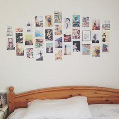 Wall decor  Instagram: kaitlynlauren