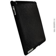 Krusell Avenyn Tablet UnderCover for Apple iPad 2 Black (71211)
