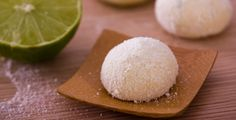 Trufas de Limão com Cream Cheese Philadelphia - Mais de 60 minutos - Philadelphia