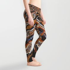 Inner Light Leggings