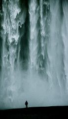 Skógafoss | Skógafoss, Iceland. | Luciphoto | Flickr