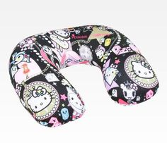 Tokidoki x Hello Kitty Travel Pillow