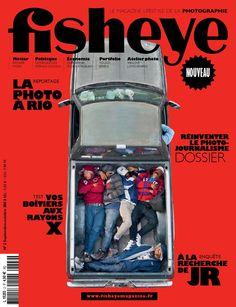 Fisheye Magazine N°2