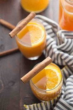 Apple cider hot toddy recipe that will warm you up ! The hint of citrus makes this taste nice and fresh! lemonsforlulu.com