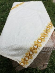 Another Romanian stitch