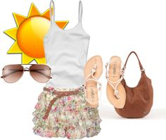"""""""Untitled #31"""" by reese-o on Polyvore"""