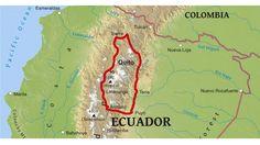 Bezbariérová turistika v Ekvádore má aj slovenský odtlačok prsta