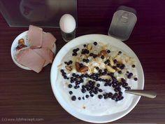 LCHF Recept: 6 Enkla & älskade frukost & mellis tips! | LCHF Recept.com