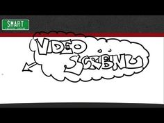 Published on Jun 29, 2012    http://www.smartpassiveincome.com - In this video I share how I used a tablet and pen to create some video scribing effects.
