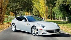 Interested to see how the @Ferrari #FF fared in our 2013 #CaroftheYear competition?