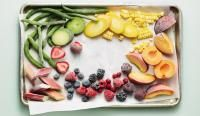 Holding on to the final bit of sun-kissed produce means—funnily enough—freezing it. Wash, cut, and prep your favorite produce as directed below, then place on a parchment-lined baking sheet, and freeze until firm. Transfer to a freezer bag and label. Corn: Shave the kernels from the cob bef... http://maxonlinestores.org/?p=3946