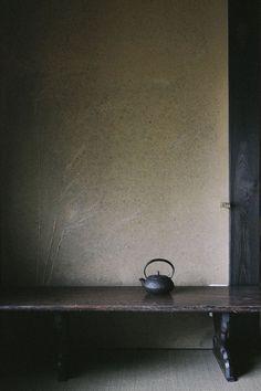 Interiores inspirados en la decoración japonesa
