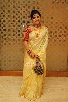 Divyadarshini At Sneha Wedding 848