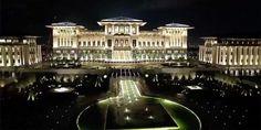 Ο Ερντογάν οχυρώνει σαν φρούριο το προεδρικό μέγαρο