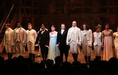 12 Fascinating Facts About Hamilton's Set