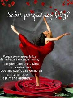 Juana Spanish Inspirational Quotes, Spanish Quotes, Quotes About God, Me Quotes, Meaningful Quotes, Gods Love, Favorite Quotes, Quotations, Feel Good