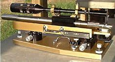 Benchrest shooting - Wikipedia, the free encyclopedia