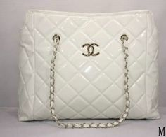 Coco Chanel Bag lovely but  decadence in a handbag...