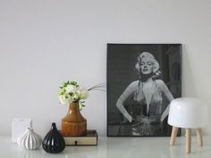 Living room. plateful of love/Maiju
