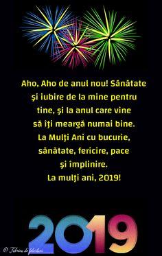Felicitari de anul nou 2019 - La mulţi ani, 2019! Movie Posters, Movies, Films, Film Poster, Cinema, Movie, Film, Movie Quotes, Movie Theater