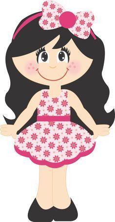 Hoje é dia de brindes! A Mimi Artes criou algumas mascotinhas pra vocês ♥♥♥ Escolha a sua!!! ♥ Clique sobre a mascote escolhida ...