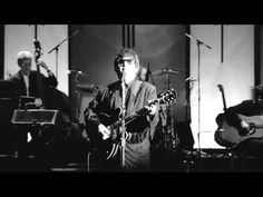 "Roy Orbison, In Dreams, from ""A Black and White Night"" concert."