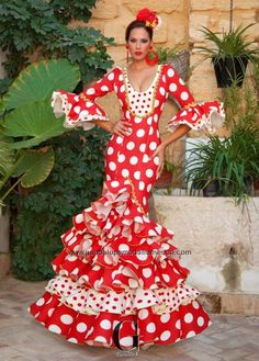 DESTINO - Guadalupe Moda Flamenca