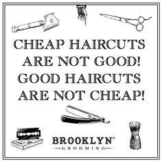 brooklyngrooming:  Do you agree?