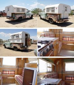 alaskan camper- deceivingly cool
